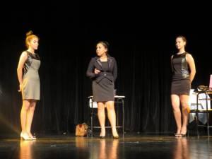 Teatro - INSEF EM CENA