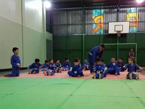 XI Campeonato Interno de Judô