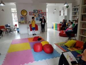 Feira Literária 2017 - Barraqueiros da leitura