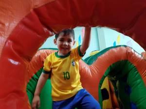 Copajunina Educação Infantil 2018