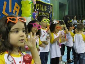 Festa da Família - Educação Infantil e 1º ano - 03/11/2019